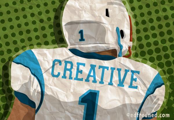 Creative Quarterback