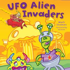 UFO-Aliens cover