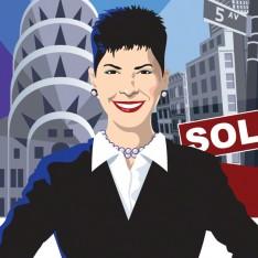Cindy Real Estate