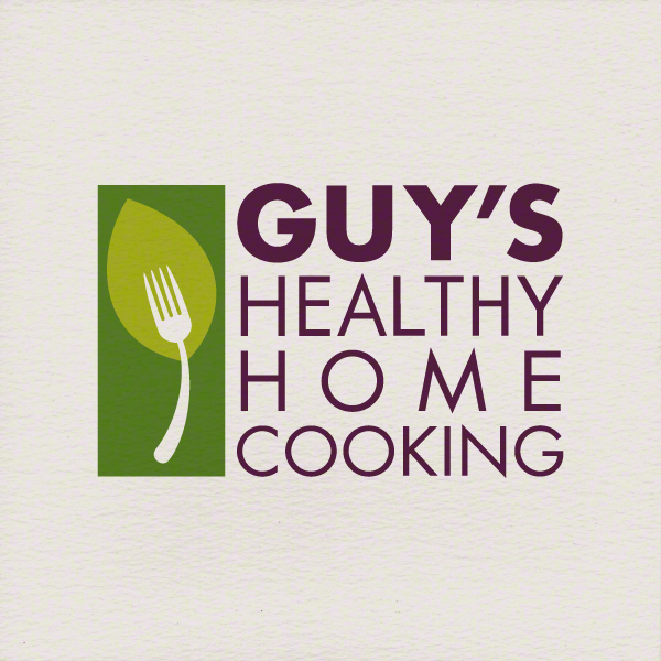 Guys healthy logo
