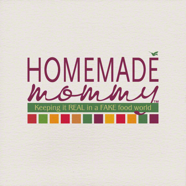 Homemade mommy