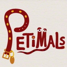 Petimals Books