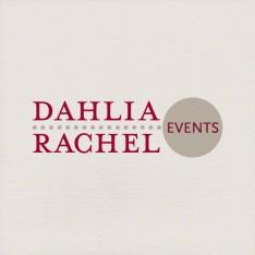 dahlia rachel events