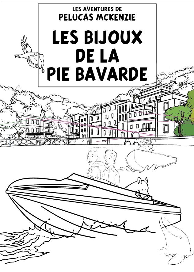 Tintin commission