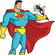 JVF super dude