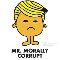Mr Morally Corrupt