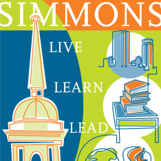 Simmons Orientation Brochure