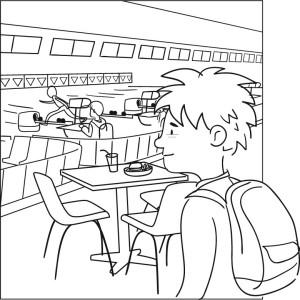 Work in Progress- Frogadillo